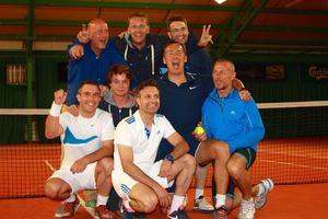 Tennis Club du Bercuit - Interclub