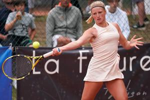 Tennis Club du Bercuit - tournois