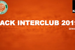 Tennis Club Bercuit - Interclubs