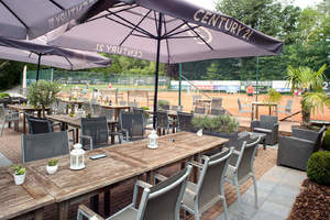 Restaurant Tennis Club du Bercuit