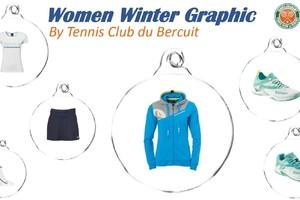 Tennis Club du Bercuit - Equipements