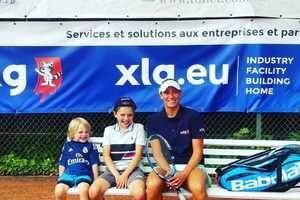 Tennis Club du Bercuit